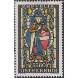 Austrija 1967. Šventasis