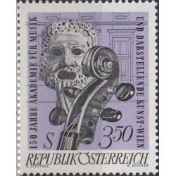 Austrija 1967. Muzikos ir...