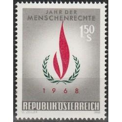 Austrija 1968. Žmogaus...