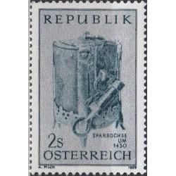 Austria 1969. Old-time...