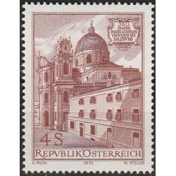 Austria 1972. University in...