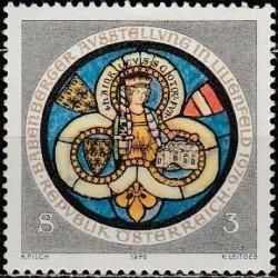 Austria 1976. Millenium...
