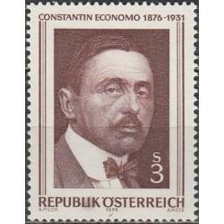 Austria 1976. Constantin...