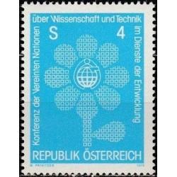 Austria 1979. Science...