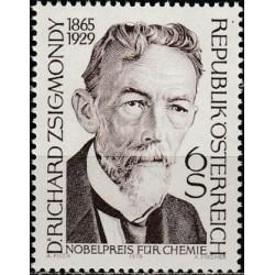 Austrija 1979. Nobel...
