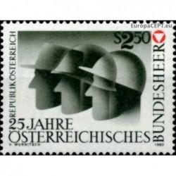 Austria 1980. Austrian...